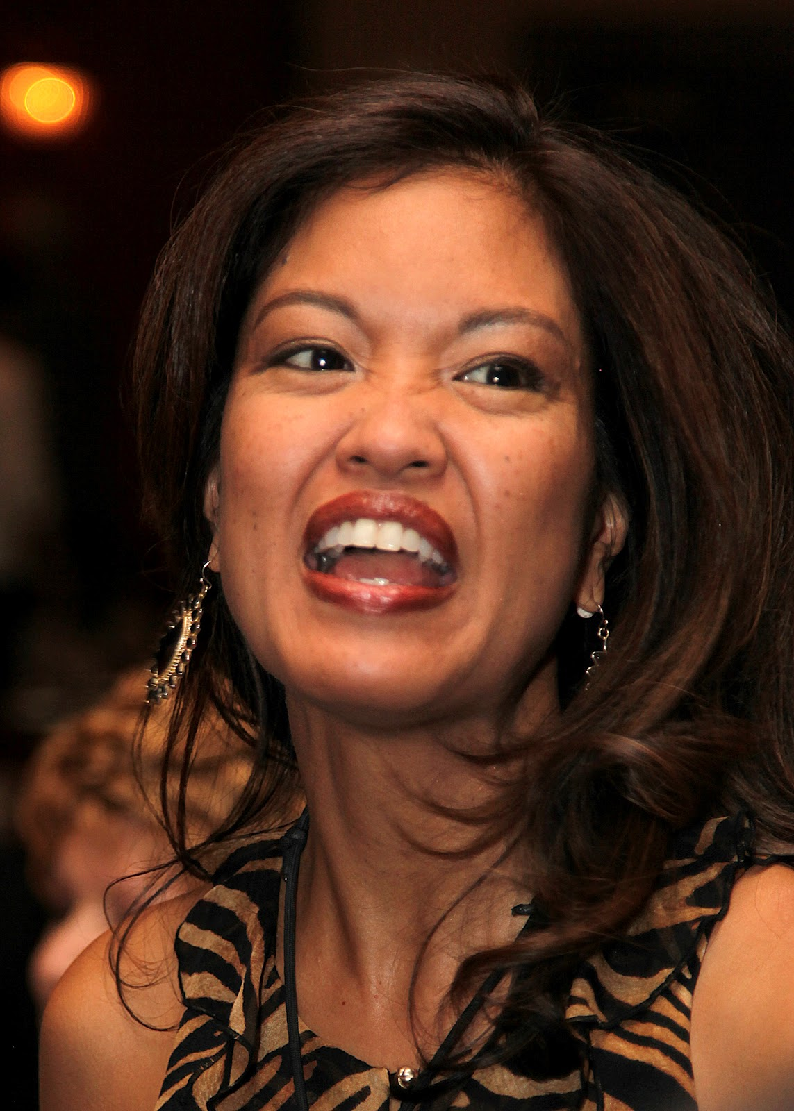 Michelle Malkin is a Terrible Hypocrite Part II | L'
