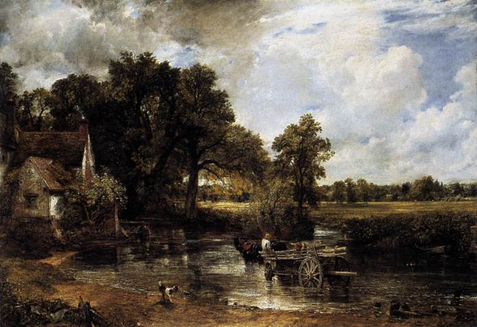 John_Constable_-_The_Hay-Wain_-_WGA5191