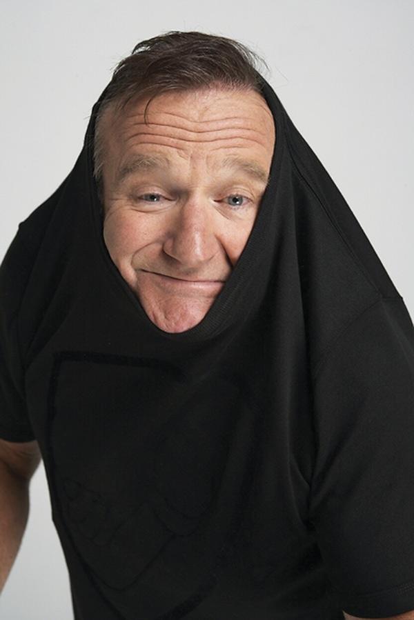 Robin Williams Dead At 63 | L'Ennemi
