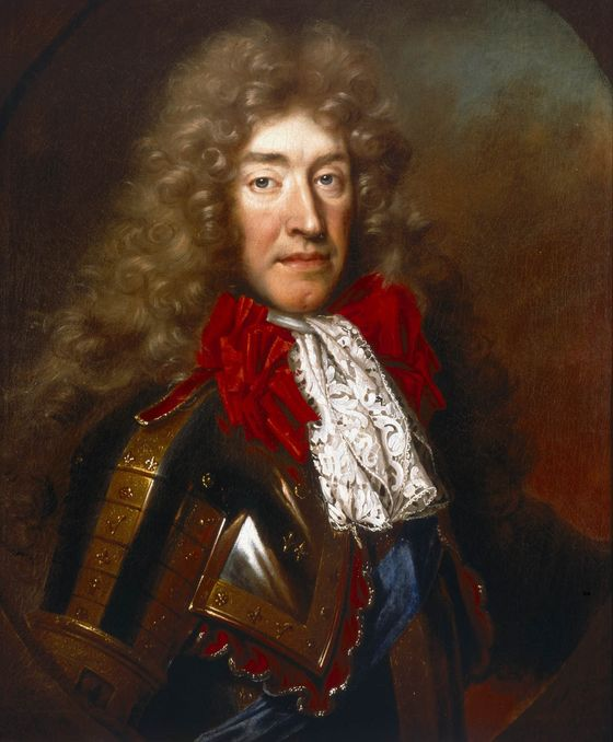 His Royal Highness, King James II of the House of Stuart, Last Rightful King of England