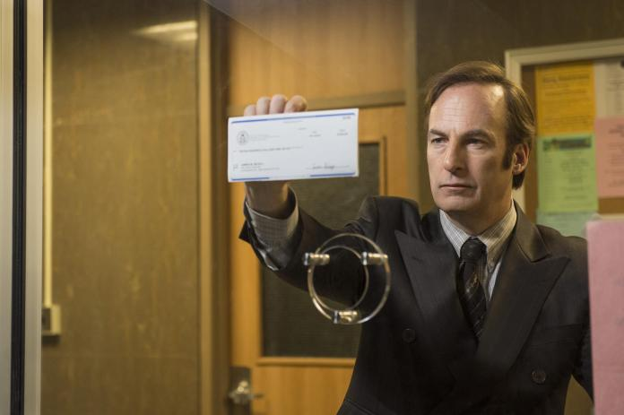 Better Call Saul, Mondays 9pm Central on AMC