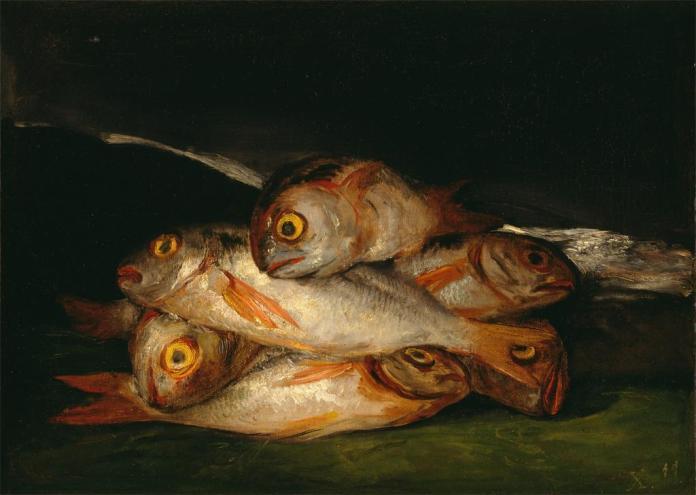 Goyafish