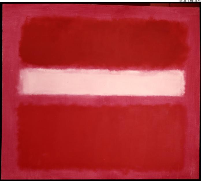 White-stripe-Mark-ROTHKO